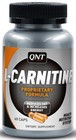 L-КАРНИТИН QNT L-CARNITINE капсулы 500мг, 60шт. - Дрезна